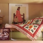 Addy's bedroom
