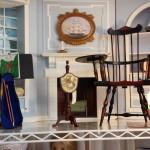 Caroline's parlor