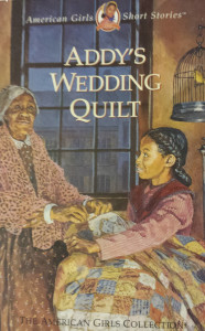 Addy's Wedding Quilt book