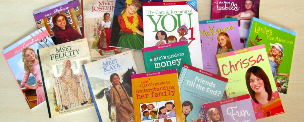 Girl AGain books