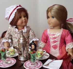 Felicity Elisabeth tea 2