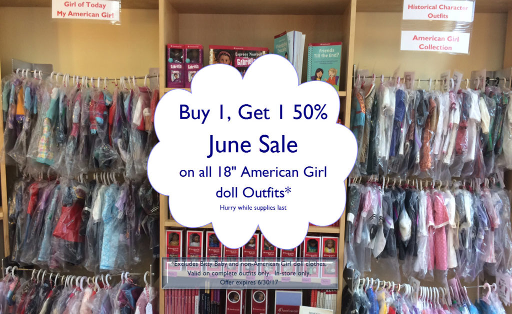 Girl AGain outfit sale