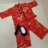 american girl pleasant company chinese new year celebration outfit and accessories 5