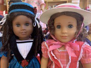 Cecile & Marie-Grace