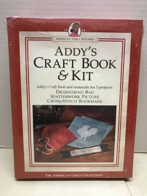 addy craft book and kit 4