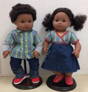 AA bitty twins 7